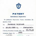 Patent Instruktora Żeglarstwa