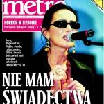 Metro - 25 czerwca 2004r.