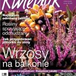 Miesięcznik KWIETNIK - październik 2004.