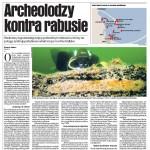 Gazeta Wyborcza - 9 sierpnia 2006