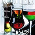 Magazyn dla smakoszy KUCHNIA - styczeń 2007