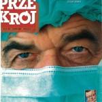 Tygodnik PRZEKRÓJ - 12 marca 2009 roku.