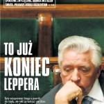 "Dziennik "" Metro "" - 9 października 2006."