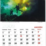 Kalendarz Gazety Wyborczej 2009 - czerwiec