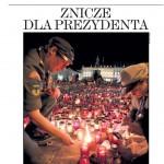 Gazeta Stołeczna - 12 kwietnia 2010 roku.