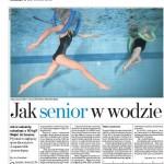 Gazeta Wyborcza 20 styczeń 2010