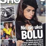 Magazyn o gwiazdach SHOW - kwiecień 2010