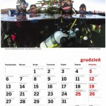 Kalendarz Gazety Wyborczej 2010 - grudzień