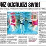 Gazeta Wyborcza - 5 września 2011r.