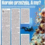 Gazeta Wyborcza - 22 listopad 2011.