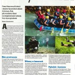 Gazeta Wyborcza - dodatek Nauka - 5 lipca 2011