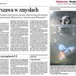 Gazeta Stołeczna - 21 sycznia 2011