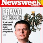 Tygdonik NEWSWEEK - wrzesień 2007