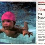 """"""" Dziecko w mieście """" - wiosna 2012."""