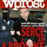 Tygodnik WPROST - sierpień 2007