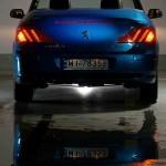 """Test Peugeot 307 CC dla miesięcznika """" Wysokie Obroty """" - publikacja 19 luty 2004."""