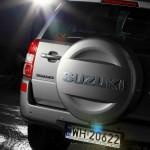"""Test Suzuki Grand Vitara dla miesięcznika """" Wysokie Obroty """""""